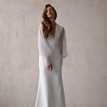 Свадебное платье «Carrie»