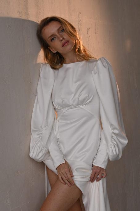 Свадебное платье «Jacqueline»