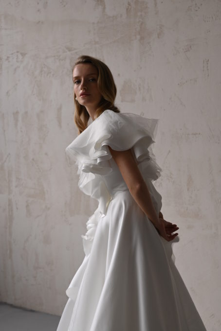 Свадебное платье «Amelie»