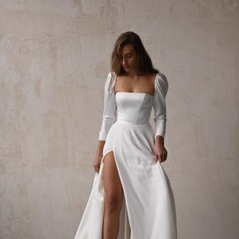 Свадебное платье «Rosaline»