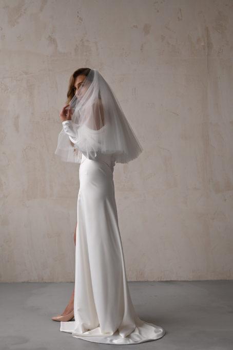 Свадебное платье «Cassandra»