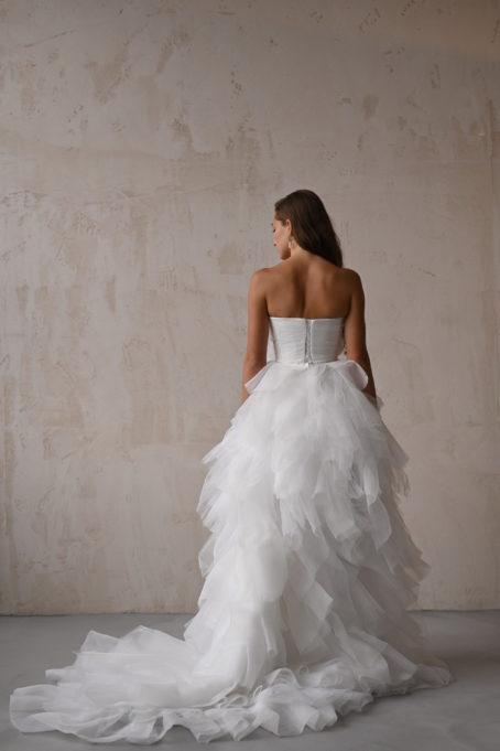 Свадебное платье «Kerry»