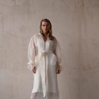 Свадебное платье «Megan»