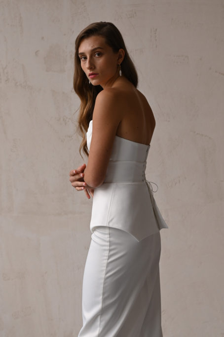 Свадебное платье «Mona»