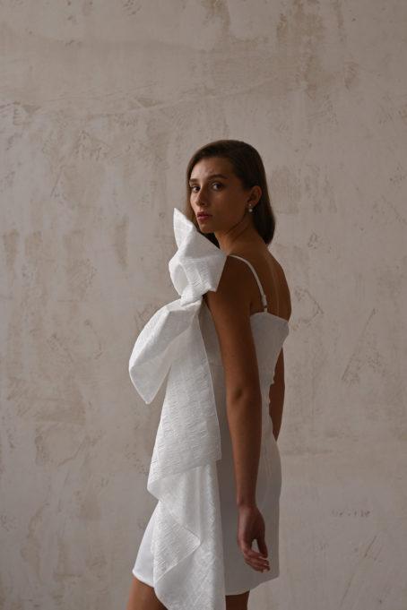 Свадебное платье «Jenny»