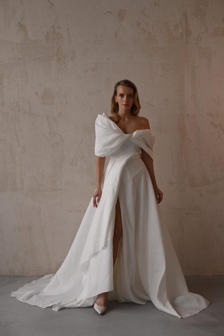 Свадебное платье «Nicole»