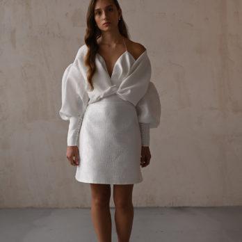 Свадебное платье «Eteri»