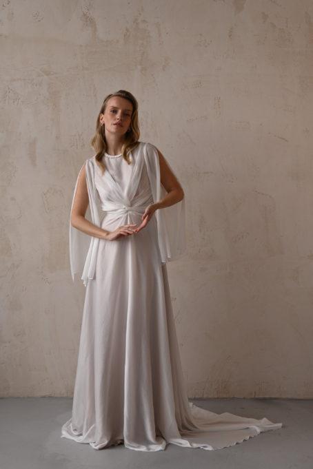 Свадебное платье «Melissa»